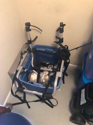 Bike rack for Sale in Columbus, OH