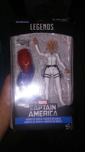 Marvel Legends action figure for Sale in Dallas, TX