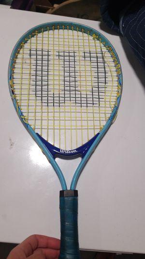 Wilson Kids tennis racket (19) for Sale in San Diego, CA