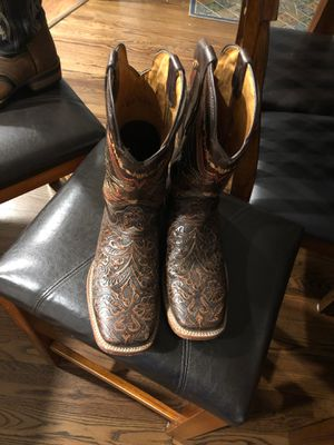 Boots for sale size 8.5 men's for Sale in Raleigh, NC