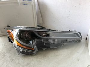 2020 2021 Toyota Corolla Headlight Lamp LED RH Right Original Toyota OEM Clean for Sale in Nashville, TN