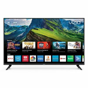 "LIKE NEW VIZIO 50"" Class 4K (2160p) Smart LED TV (V505-G9) - 120Hz Chromecast Built-in - Wi-Fi - 3X HDMI - Full-array LED - 30 Day Warranty! for Sale in Brooklyn, NY"