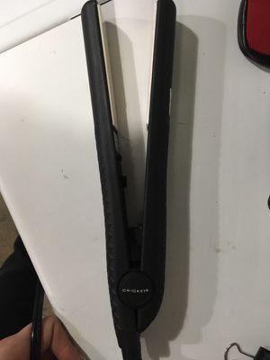 Cricket hair straightener for Sale in Salt Lake City, UT