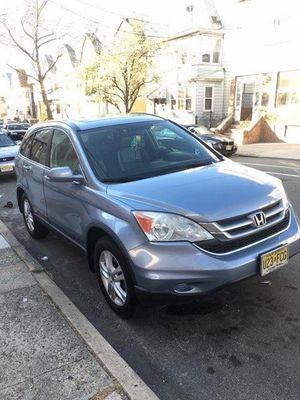 2010 honda CRV for Sale in Jersey City, NJ