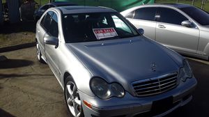 C 230 Mercedes Benz for Sale in San Bernardino, CA