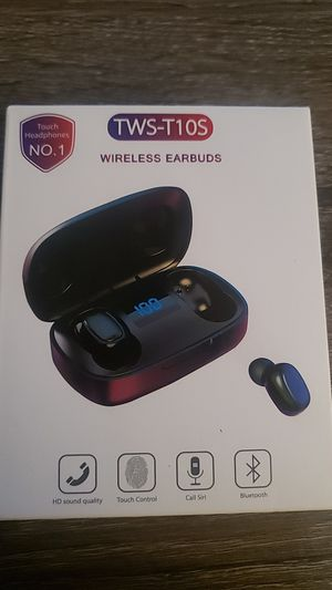 Wireless earbuds for Sale in LAUD BY SEA, FL