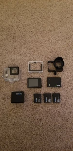 Gopro 4 black for Sale in Chicago, IL