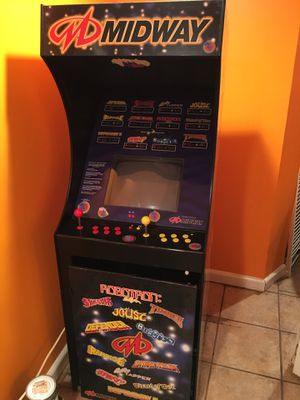 CLASSIC ARCADE GAME for Sale in Upper Marlboro, MD