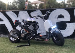 Honda Ruckus: Bike, Motorcycle, Scooter, MoPed for Sale in Scottsdale, AZ