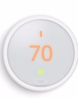 Google Nest Thermostat E for Sale in Whittier,  CA