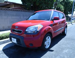 2011 Kia Soul crossover sport for Sale in Long Beach, CA