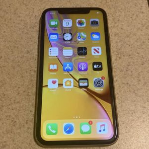 iPhone Xr for Sale in Wingate, MD