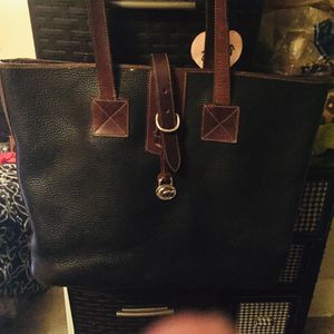 Dooney&Burke Large Tote Bag-$60 for Sale in Columbus, OH