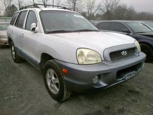 Parting out 03 Hyundai santa fe for Sale in Industry, CA