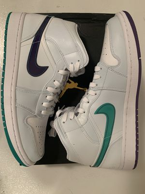 """New Air Jordan 1 """"Mindfulness"""" Luka Doncic PE SZ 9.5 for Sale in Greencastle, PA"""