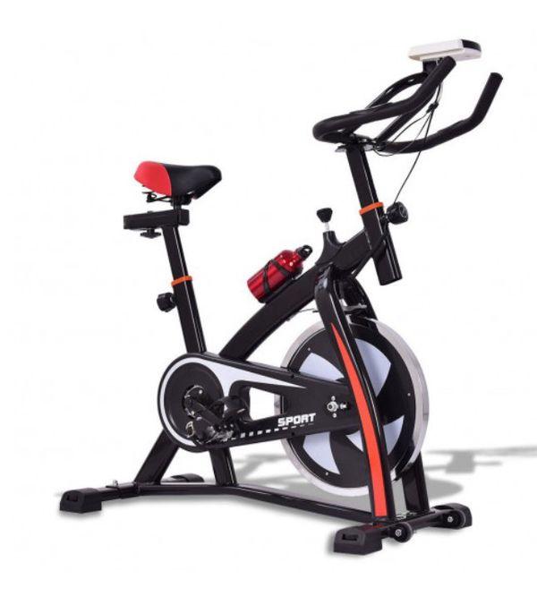 NEW Indoor Exercise Bike
