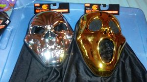 HALLOWEEN MASKS EACH ONE $5 for Sale in Covina, CA