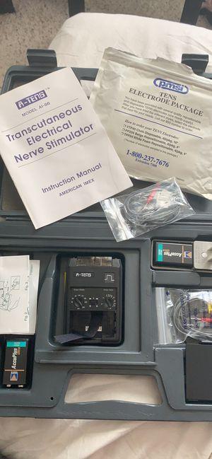 Electrical Nerve Stimulator for Sale in Frisco, TX