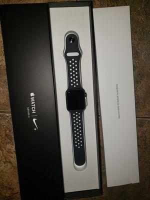 Apple watch series 3 Nike edition for Sale in Auburn, WA