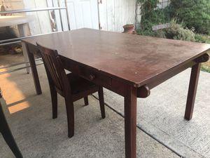 Kids desk for Sale in Battle Ground, WA