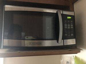 Microwave for Sale in Whittier, CA