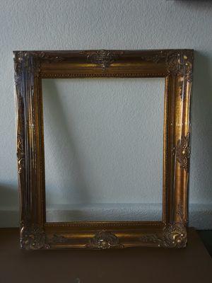 Antique golden frame for Sale in Las Vegas, NV