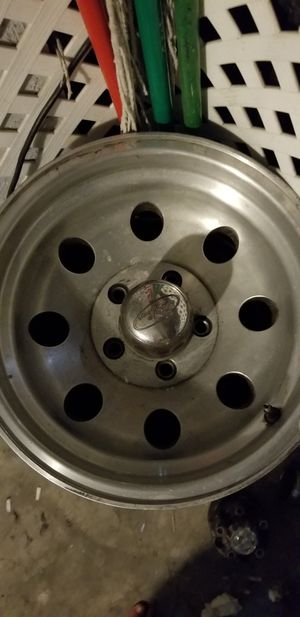 15x8 eagle alloy rims for Sale in San Diego, CA