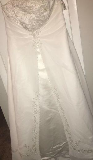 Ivory Wedding dress for Sale in Homewood, AL