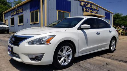 2013 Nissan Altima for Sale in Benbrook, TX