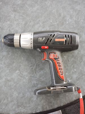 Craftsman Drill/Driver for Sale in Philadelphia, PA