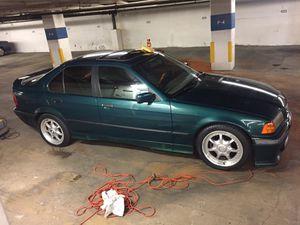 BMW 3 series 1993 for Sale in Alexandria, VA