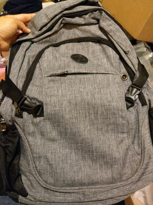 """15.6"""" Laptop backpack for Sale in Houston, TX"""