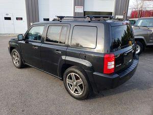 2008 Jeep Patriot Latitude 4x4 for Sale in Ashland, MA