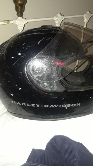 Harley-Davidson motorcycle helmet for Sale in Austin, TX
