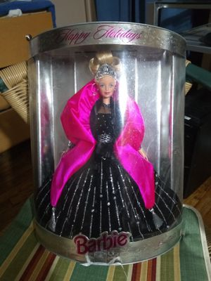 1998 HOLIDAY BARBIE SPECIAL EDITION (HTF) for Sale in Garfield Heights, OH