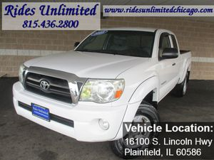 2008 Toyota Tacoma for Sale in Plainfield, IL