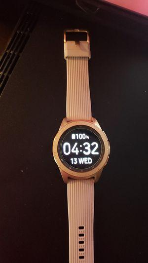 Samsung Galaxy s3 watch for Sale in Gladstone, VA