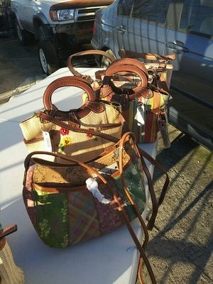 Fossil purse /bag / $7 each for Sale in Dallas, TX