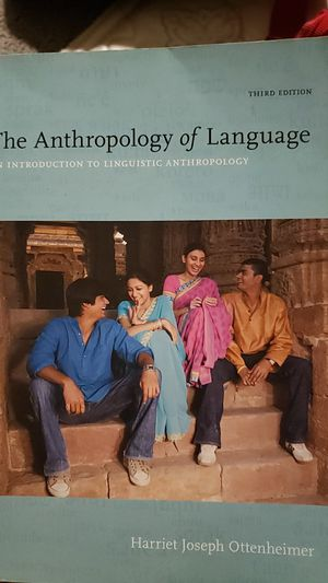 Anthropology of language for Sale in Monterey Park, CA