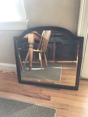 Antique freestanding mirror for Sale in North Andover, MA