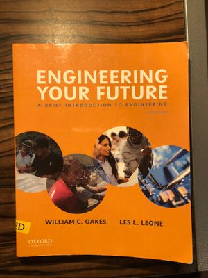 Engineering Your Future for Sale in Starkville, MS