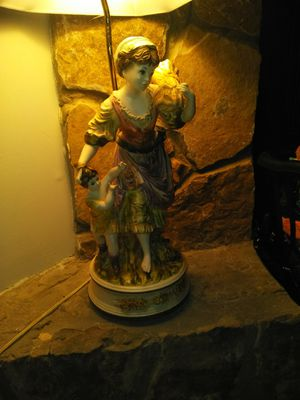 Antique lamps from Italy for Sale in Norcross, GA
