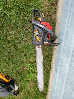42cc Homelite Chainsaw for Sale in Gurnee, IL