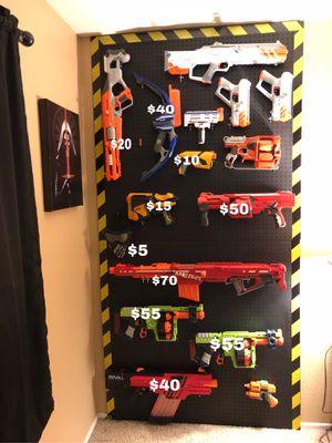 Nerf Guns for Sale in Yorba Linda, CA