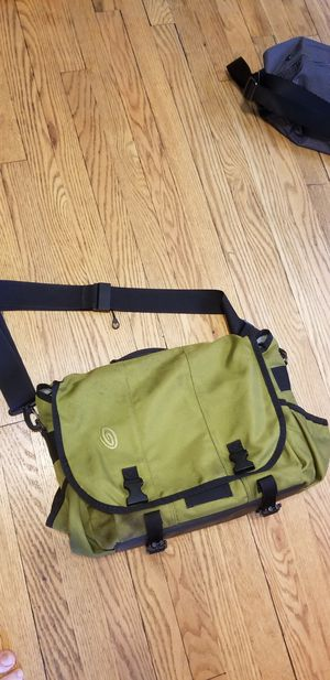 Timbuk2 laptop messenger bag for Sale in Chicago, IL