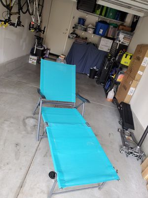 Lounge Chair for Sale in Chula Vista, CA
