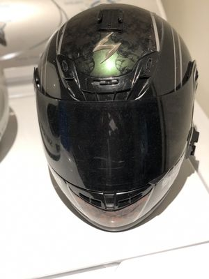 Motorcycle helmet for Sale in Lake Ridge, VA