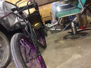 BMX Verde eon 2015 for Sale in Taylor, MI