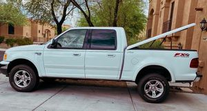 NEW INSPECTION/2003 ford f150 for Sale in Grand Rapids, MI