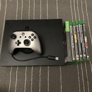 Xbox one x for Sale in Azusa, CA
